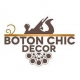 TOLDOS BOTON CHIC DECOR